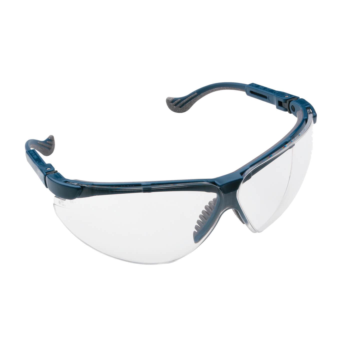 Okulary ochronne XC Honeywell bezbarwna soczewka