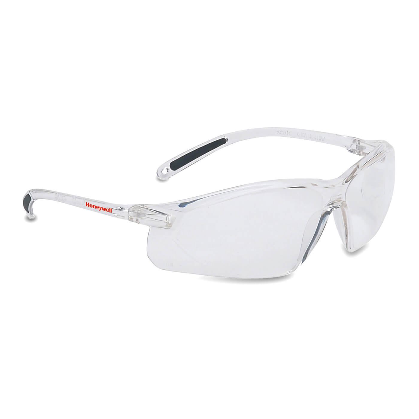 Okulary ochronne A700 Fogban 1015360 Honeywell bezbarwne