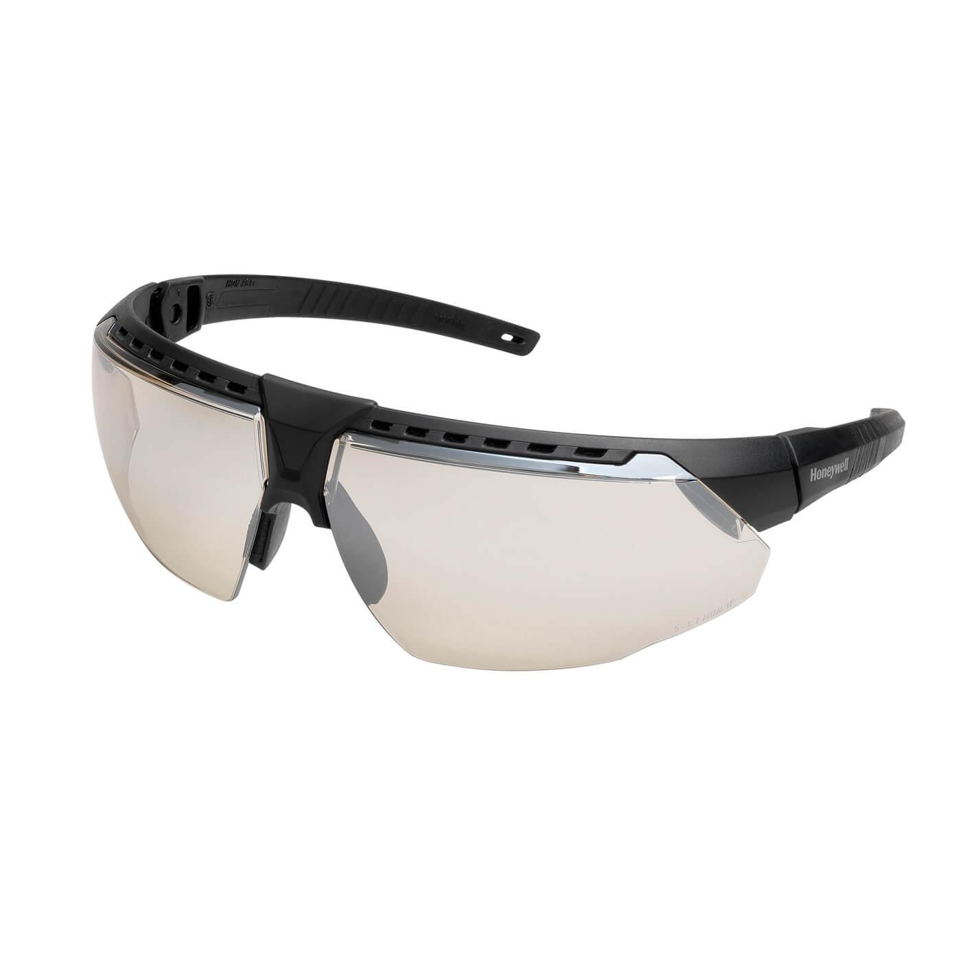 Okulary ochronne Avatar 1034834 Honeywell lustrzana soczewka
