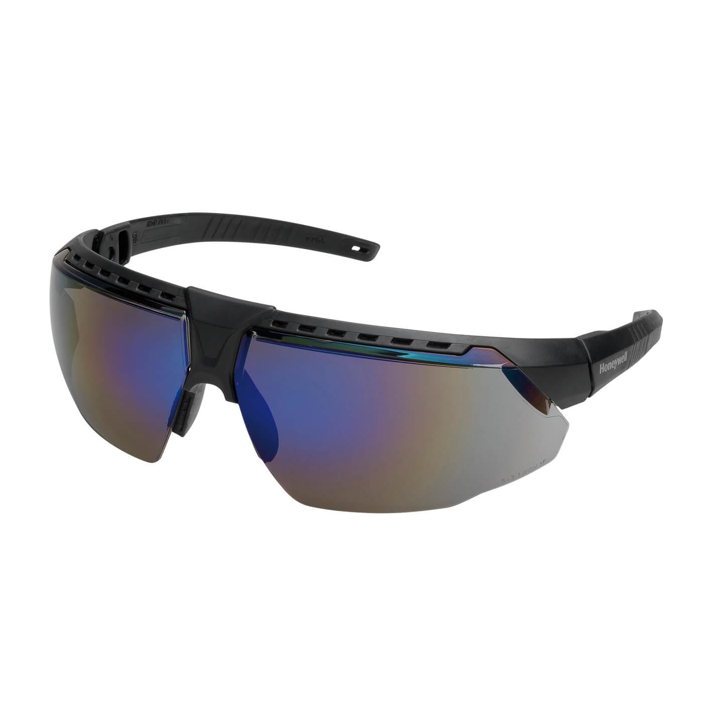 Okulary ochronne Avatar 1034835 Honeywell  lustrzana soczewka