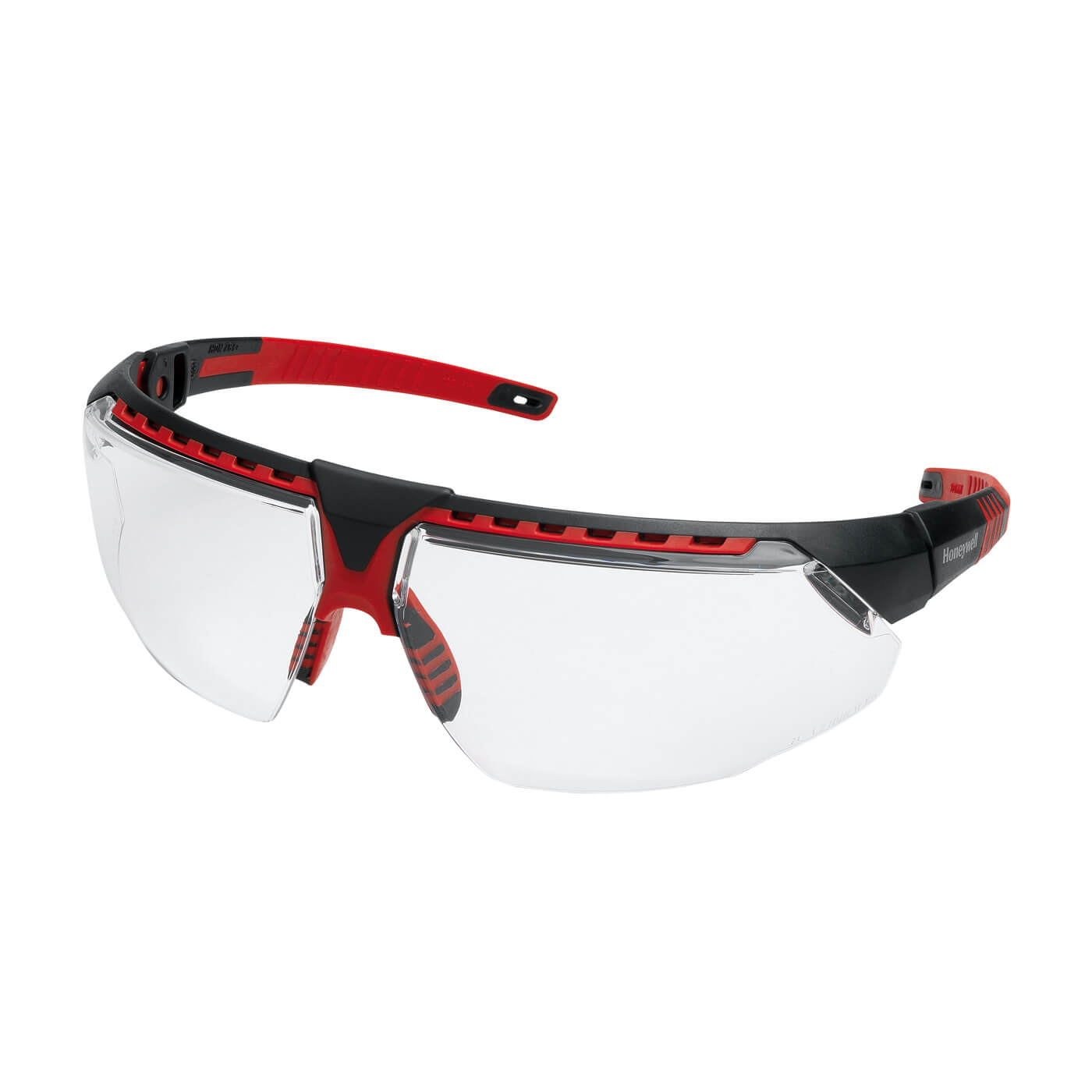 Okulary ochronne Avatar 1034836 Honeywell bezbarwna soczewka
