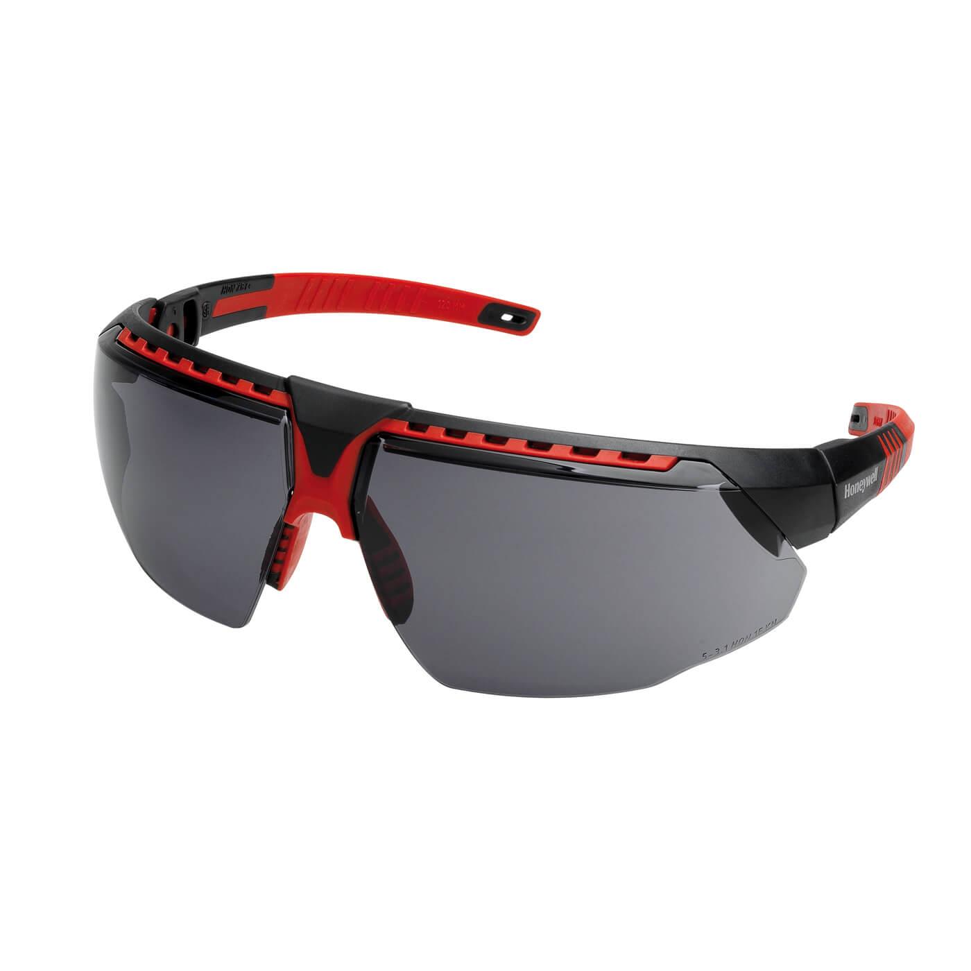 Okulary ochronne Avatar 1034837 Honeywell szara soczewka