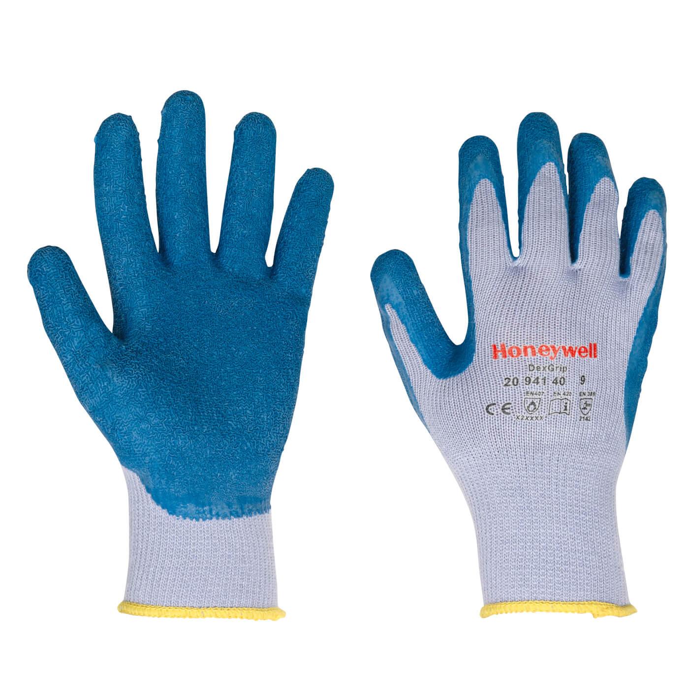 Rękawice montażowe Honeywell DexGrip