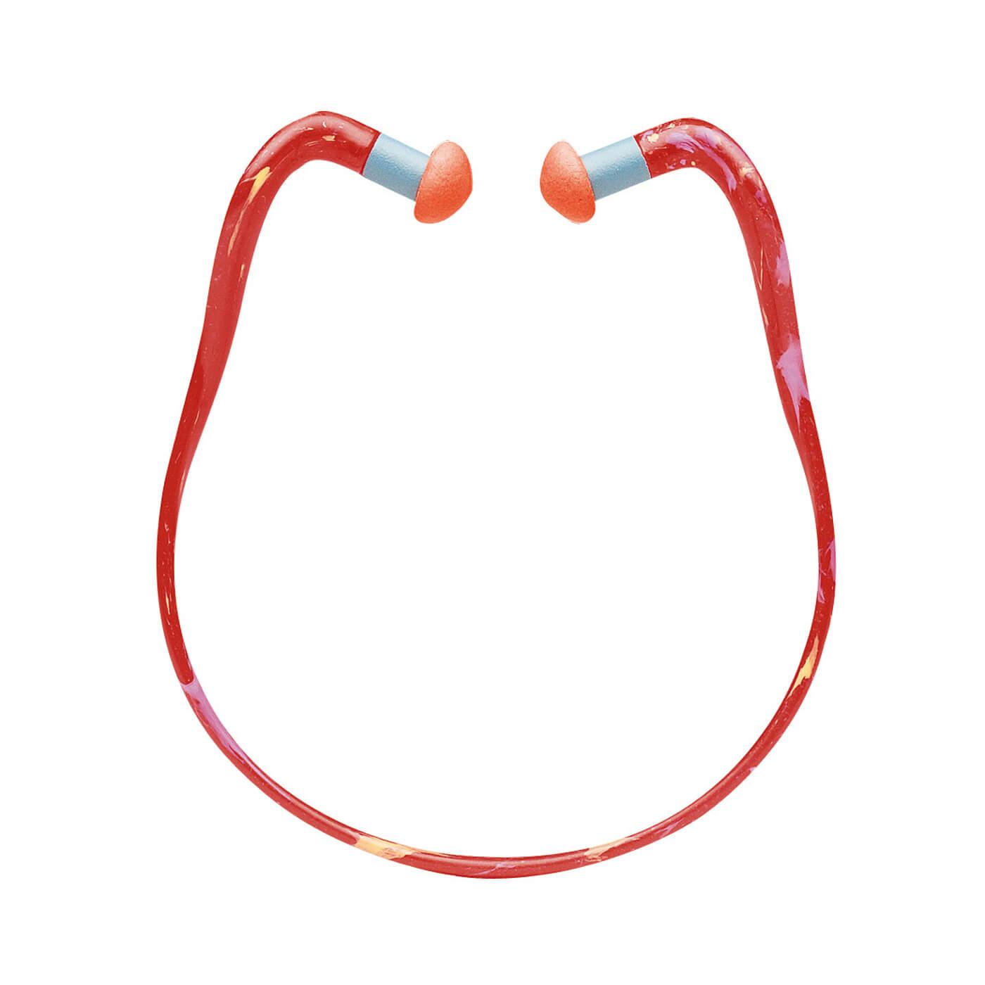 Ochronne wkładki do uszu QB3 HYG Howard Leight