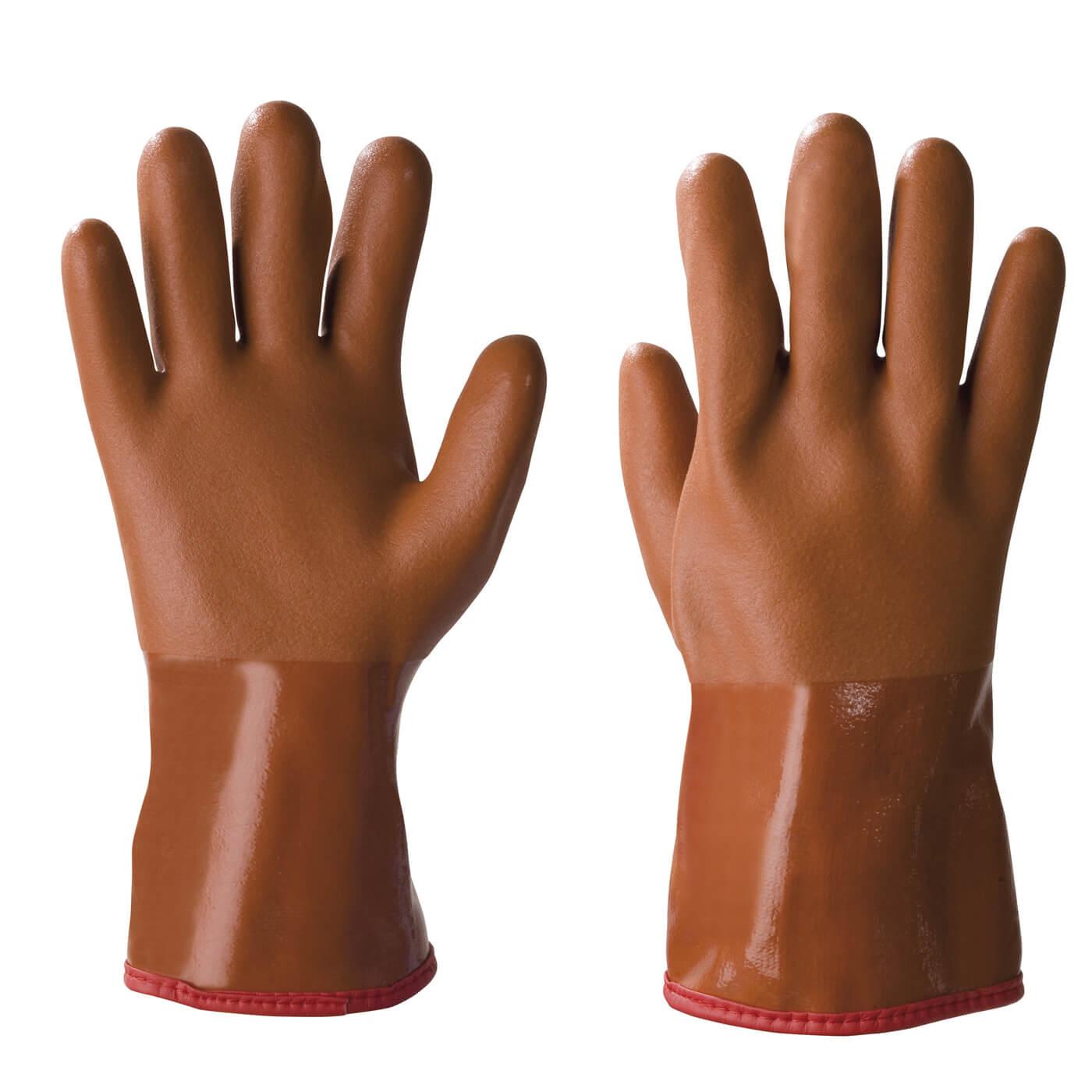 Rękawice zimowe KCL 690 CAMA ISO