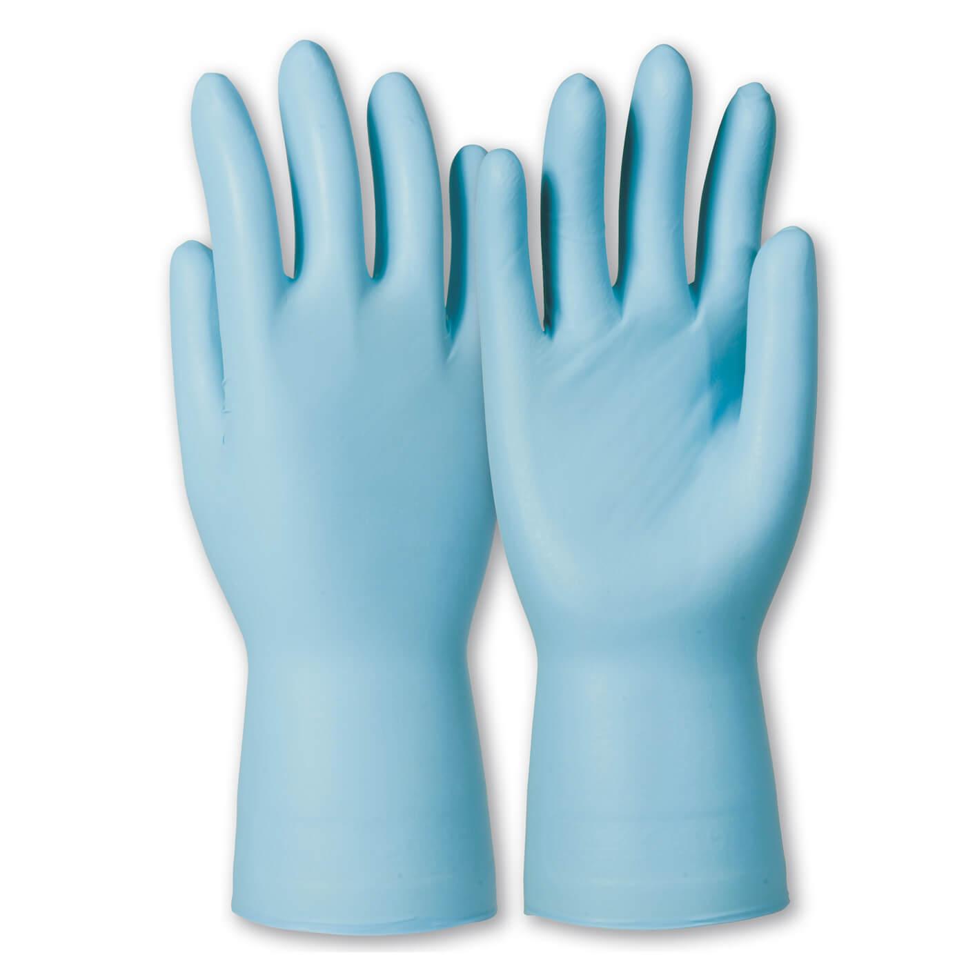 Rękawice jednorazowe KCL 743 DERMATRIL P