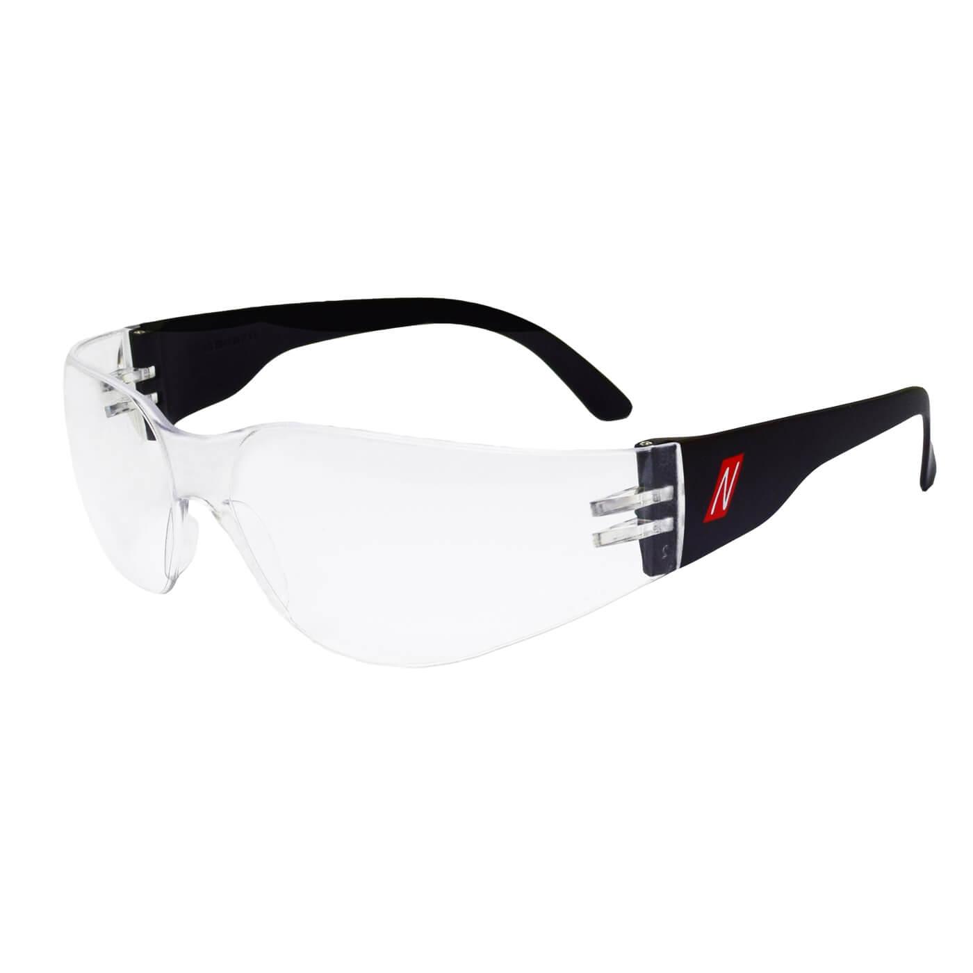 Okulary ochronne Nitras Vision Protect Basic 9000