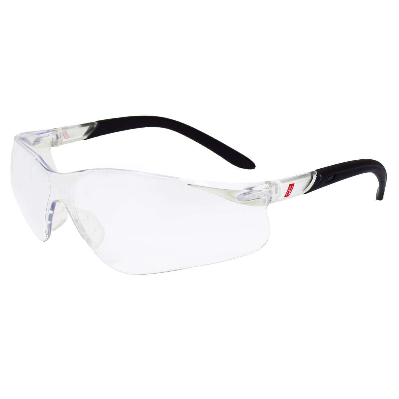 Okulary ochronne Nitras Vision Protect 9010