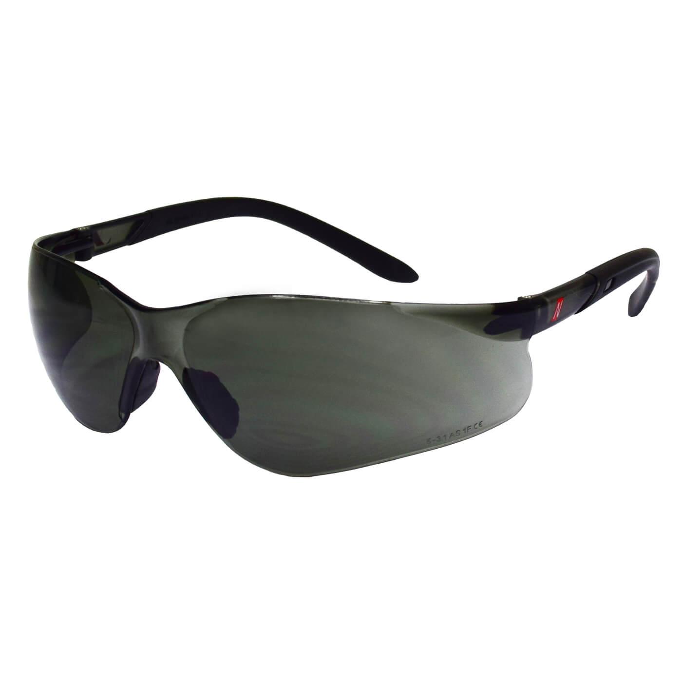 Okulary ochronne Nitras Vision Protect 9011
