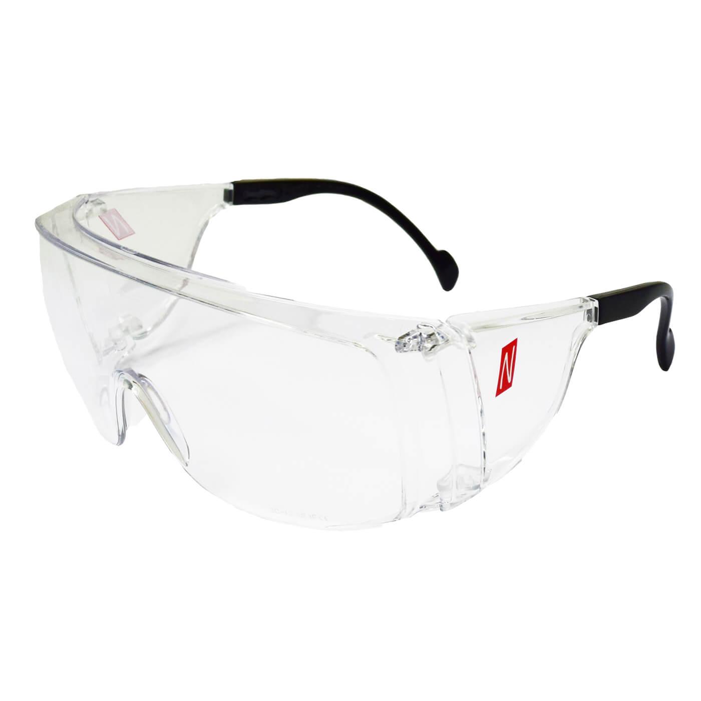 Okulary ochronne Nitras 9015