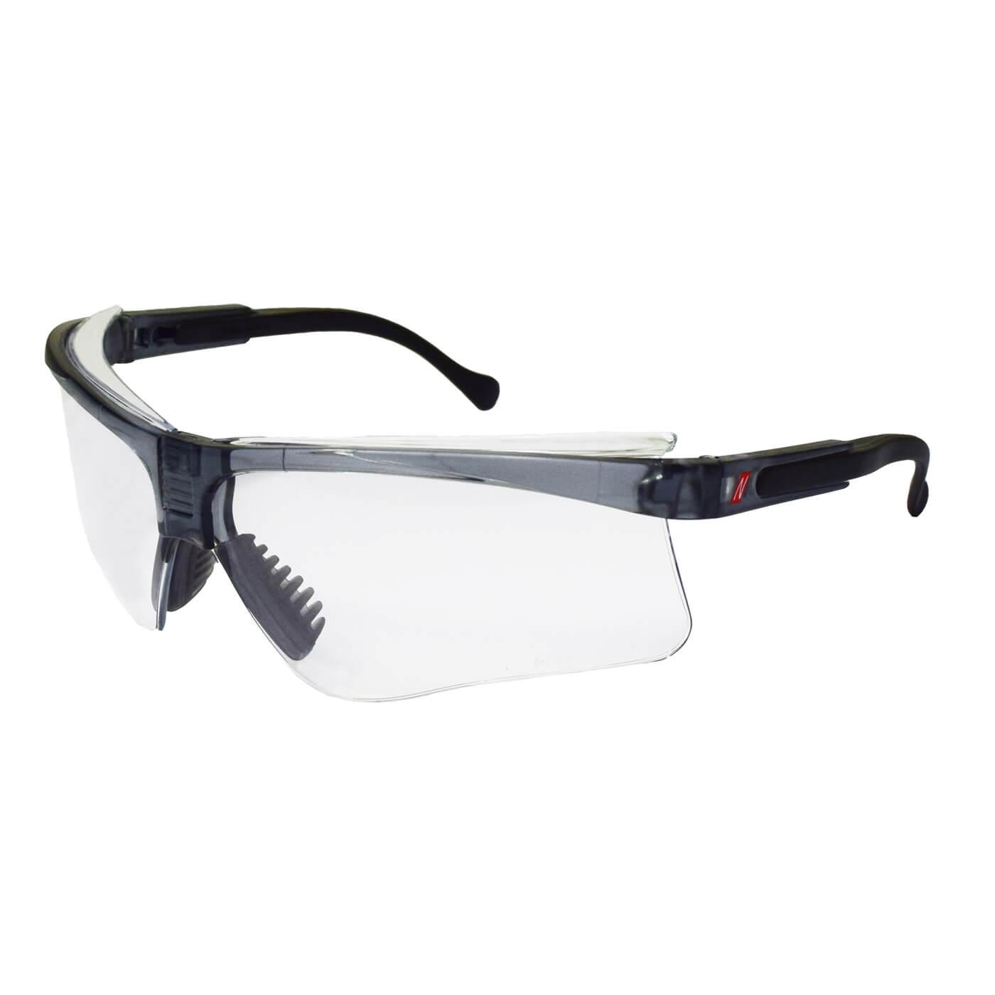 Okulary ochronne Nitras 9020