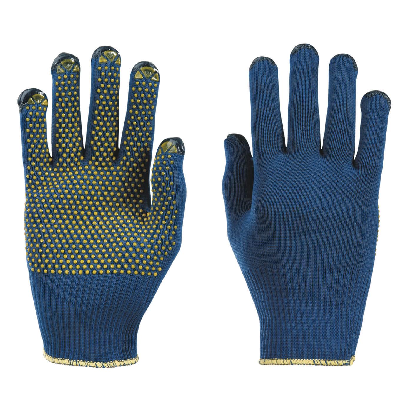 Rękawice antyprzecięciowe KCL 914 POLYTRIX BN
