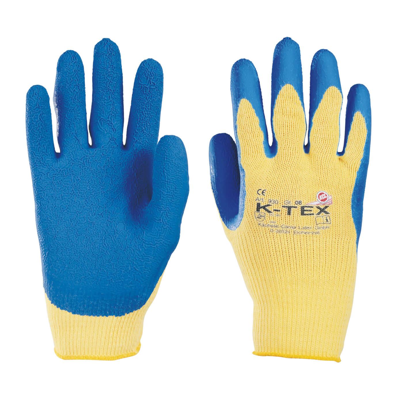Rękawice antyprzecięciowe KCL 930 K-TEX
