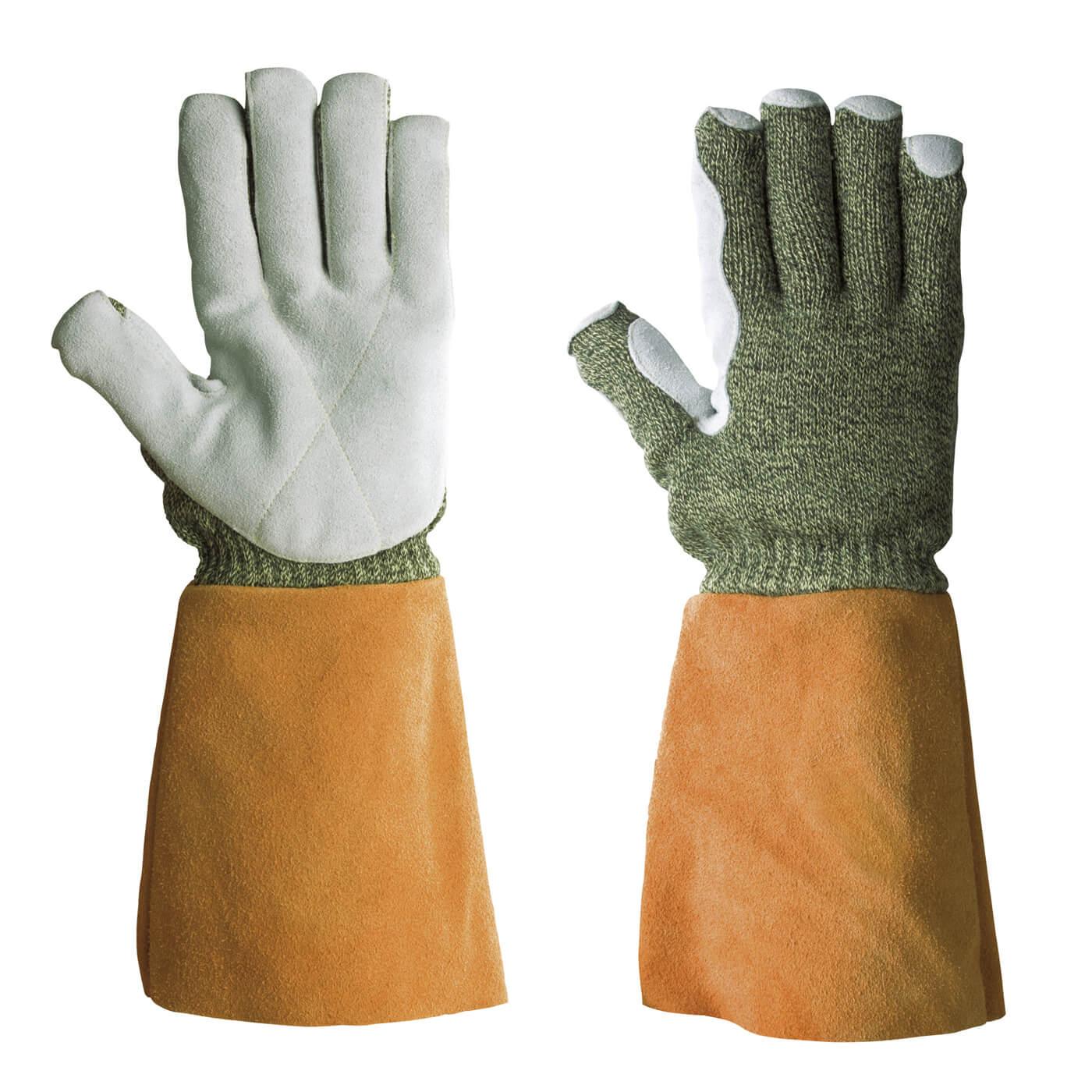 Rękawice termiczne KCL 946 KARBOTECT LL