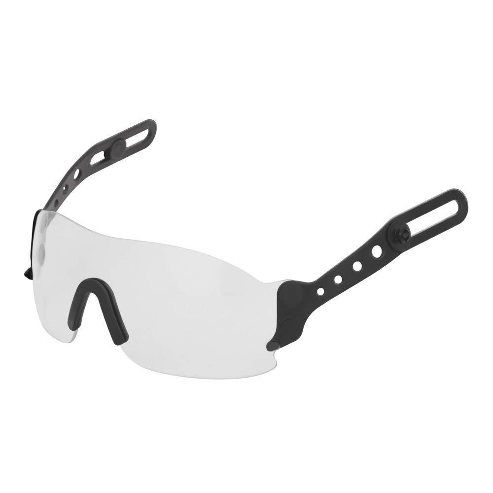 Okulary ochronne EVOSpec Przezroczyste – Poliwęglanowe JSP ANT010-200-000
