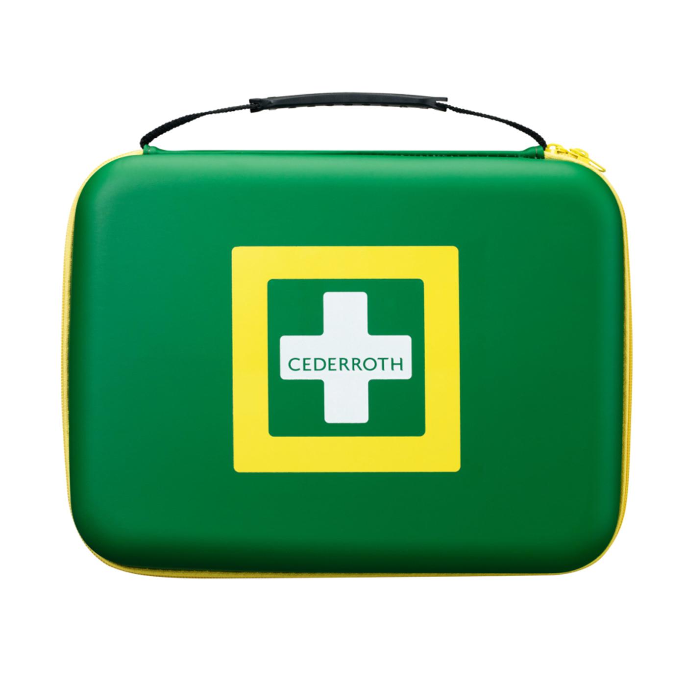 Apteczka Cedderroth First Aid Kit Large 390102