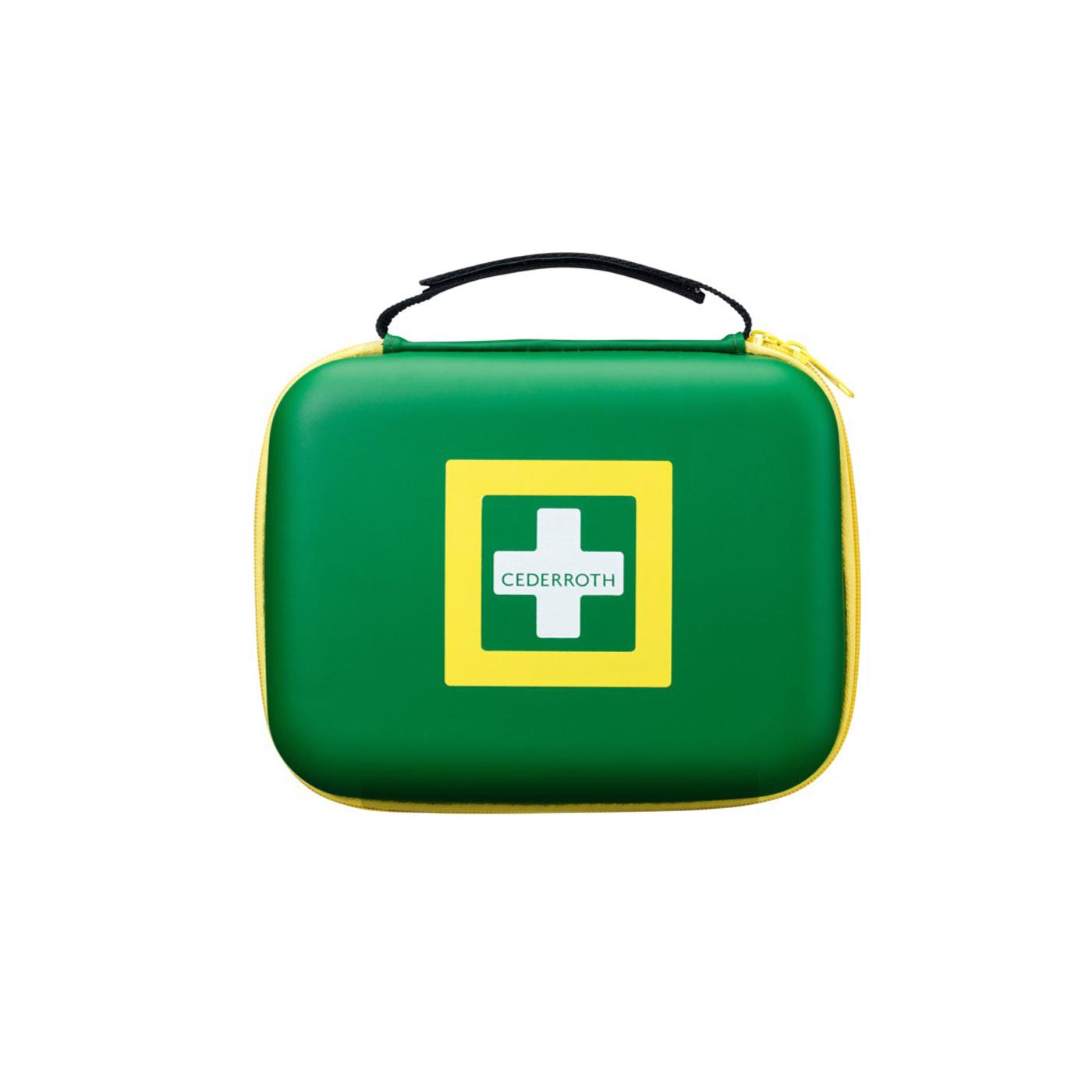 Apteczka Cederroth First Aid Kit Medium, 390101
