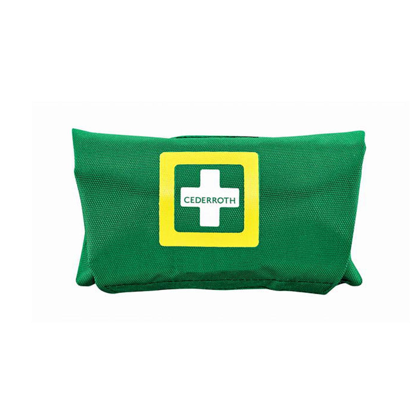 Apteczka Cederroth First Aid Kit Small, 390100