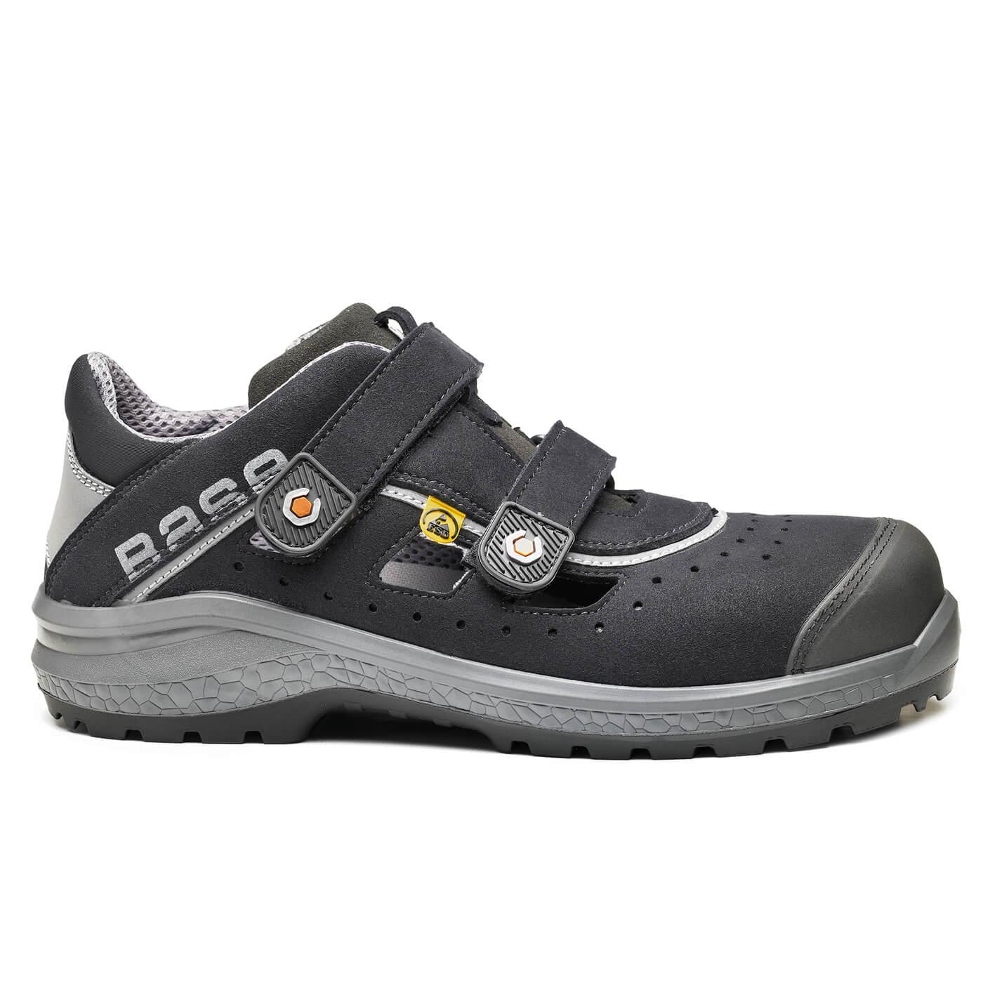 Sandały robocze Base B0871 – Be-Fresh