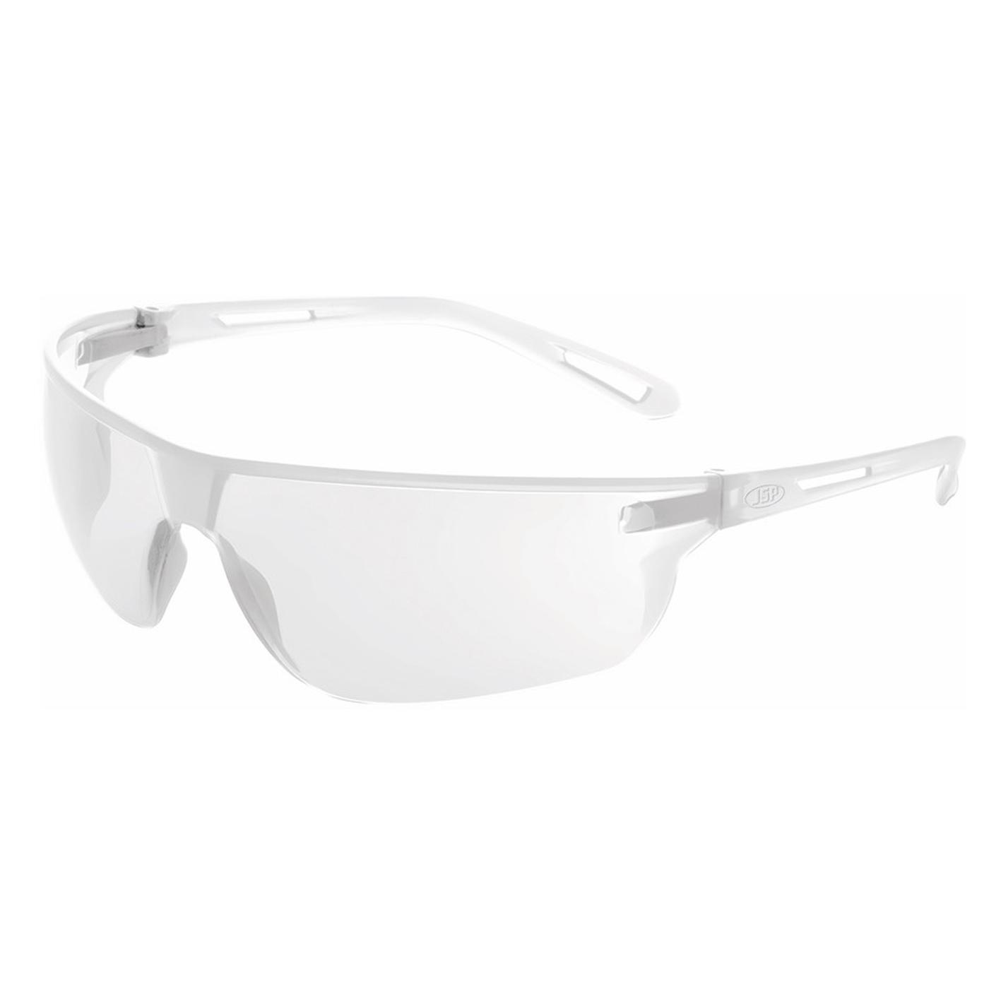 Okulary ochronne Stealth 16g Przezroczyste – K (Nierysujące) ASA920-161-300