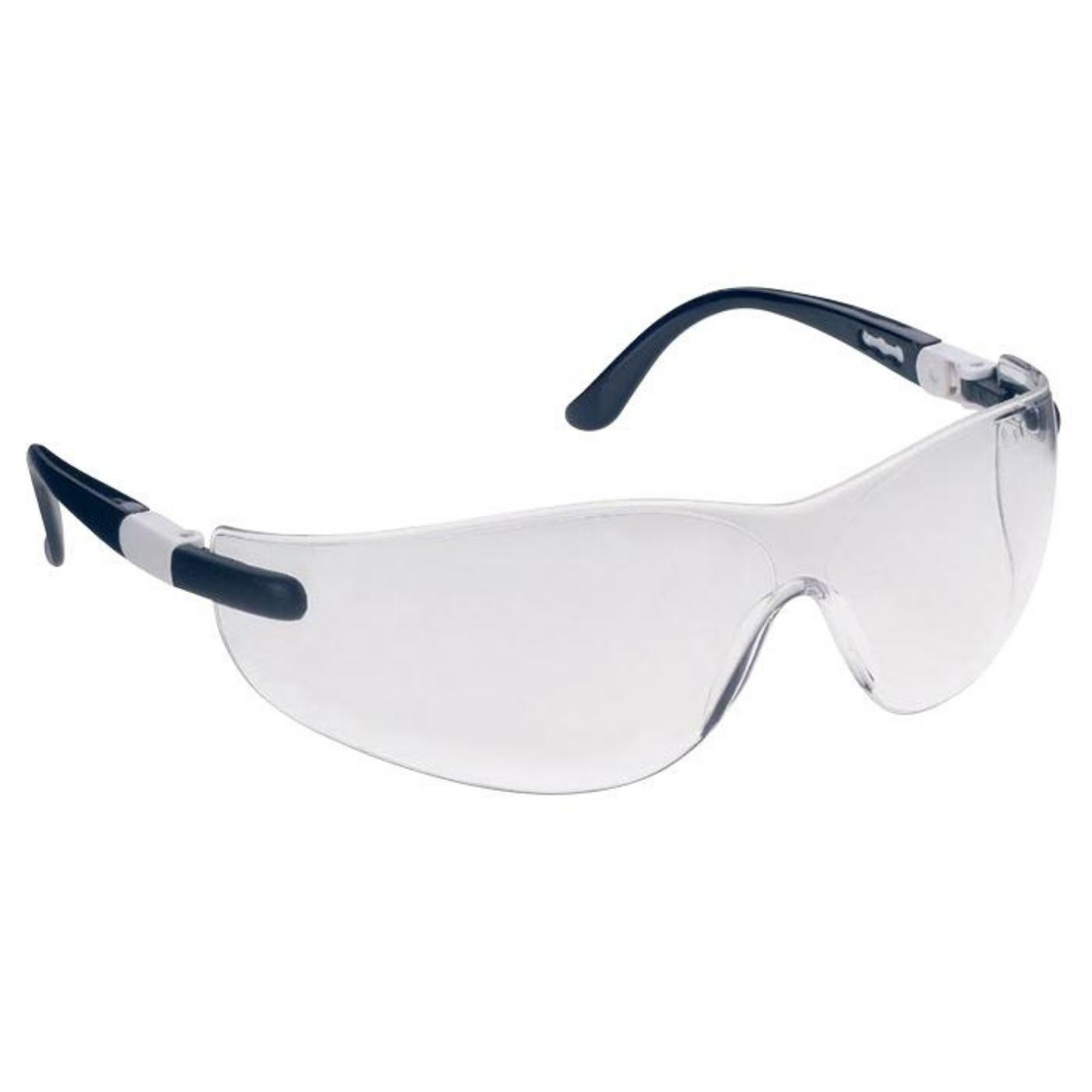 Okulary ochronne JSP M9600 Przezroczyste HC ASA738-161-100