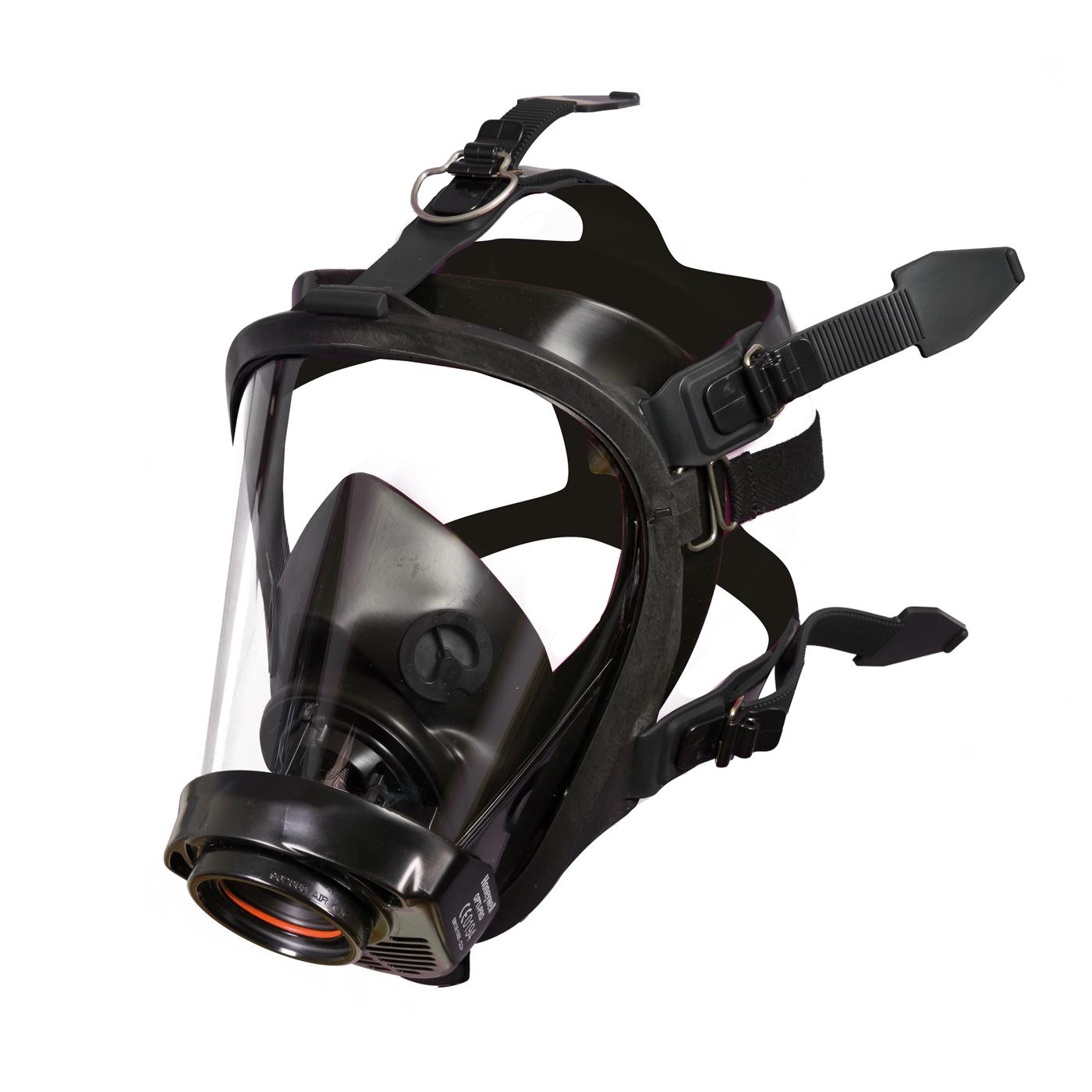 Maska pełnotwarzowa Opti-Pro Honeywell
