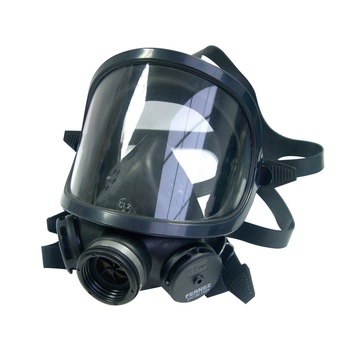 Maska pełnotwarzowa Panoramasque Honeywell North