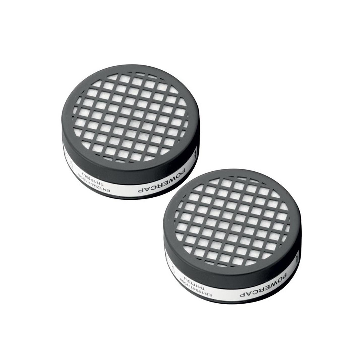 Wymienny filtropochłaniacz TH1P JSP CAU601-001-100