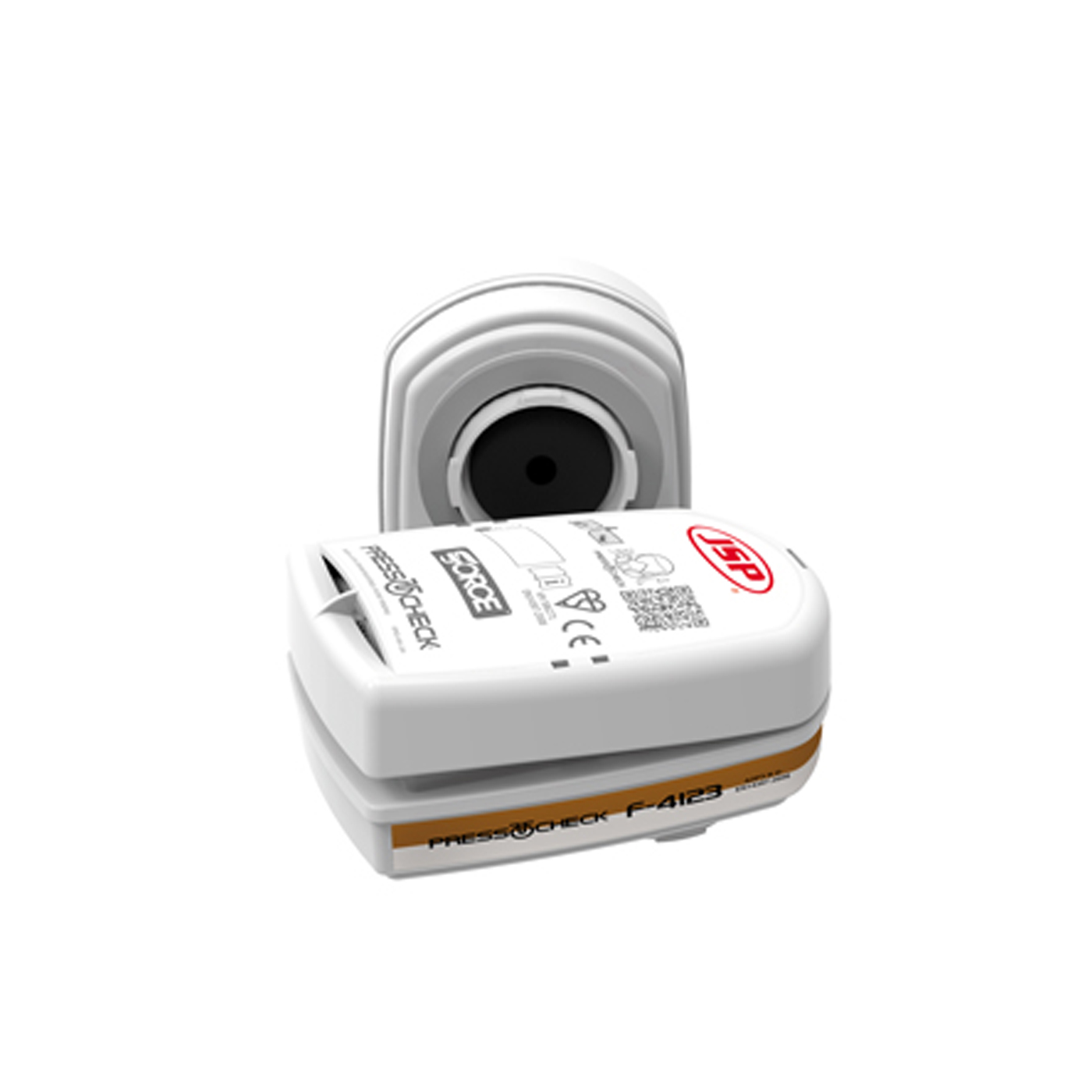 Filtropochłaniacz JSP PressToCheck Filtr – A2P3 BMN740-000-600