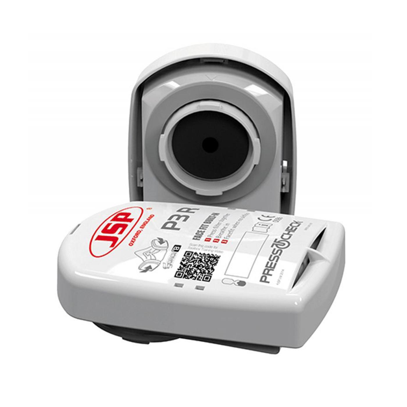 Filtropochłaniacz JSP PressToCheck Filtr – P3 BMN990-001-700