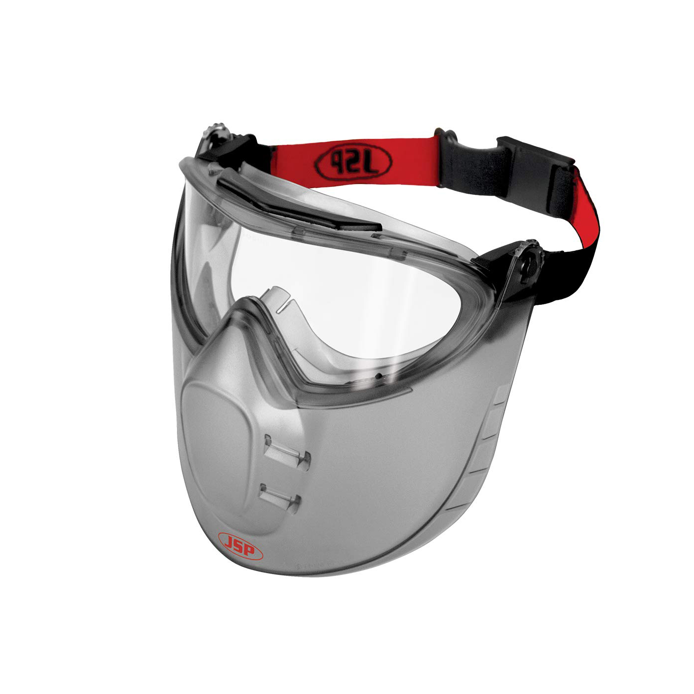 Stealth 9200 Gogle z osłoną twarzy JSP – N (Nieparujące) AGW010-603-000