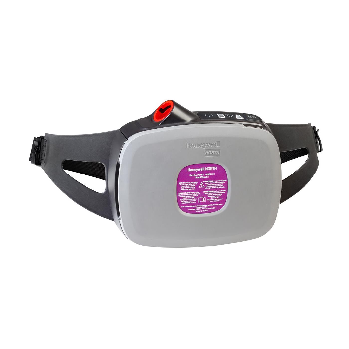 Respirator pneumatyczny Primair PA 700 Honeywell North