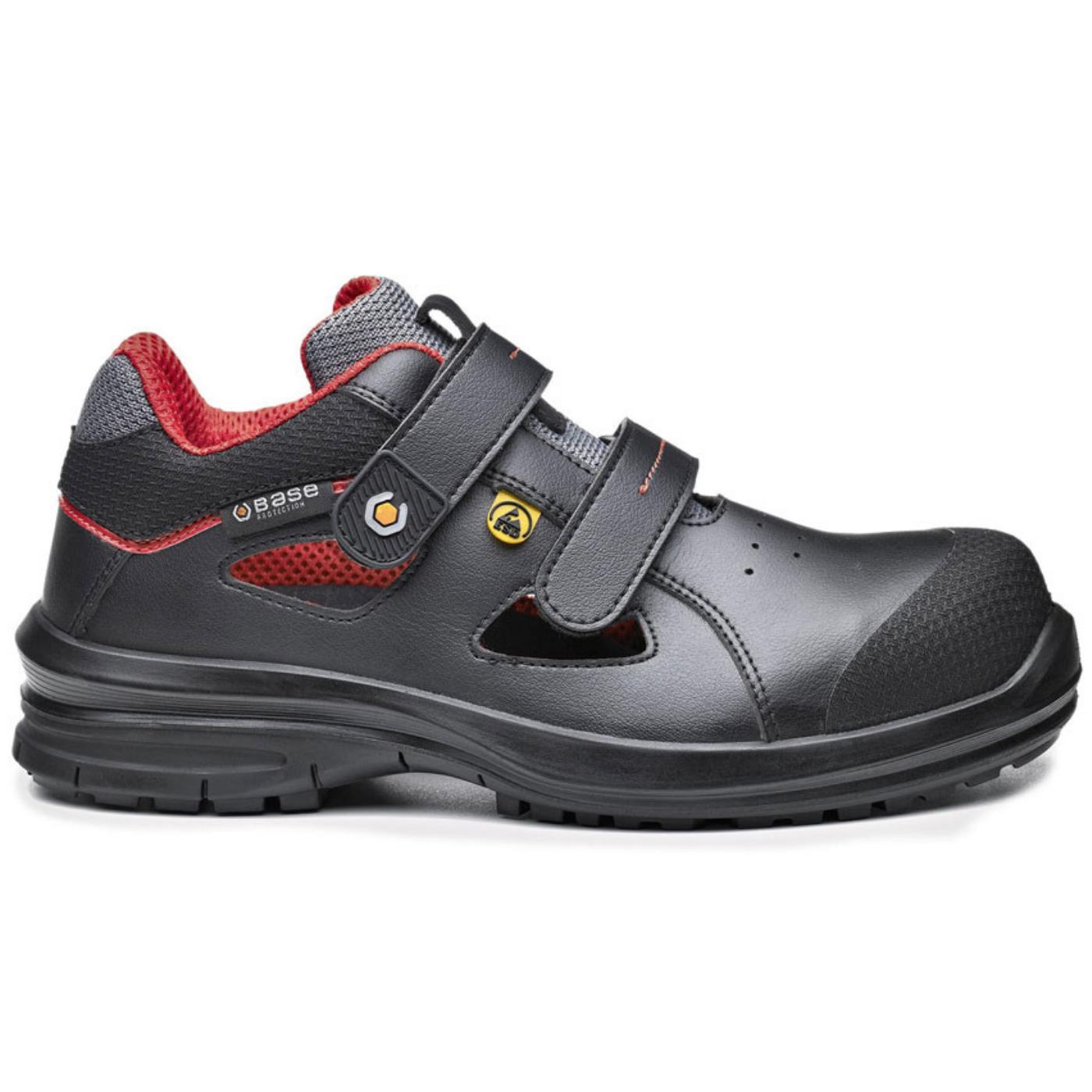 Sandały robocze Base B0955 – Skat