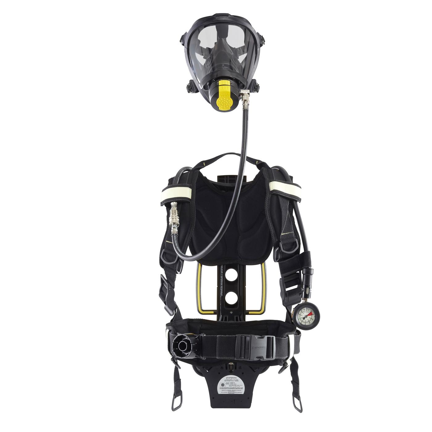 Aparat oddechowy X-PRO Honeywell