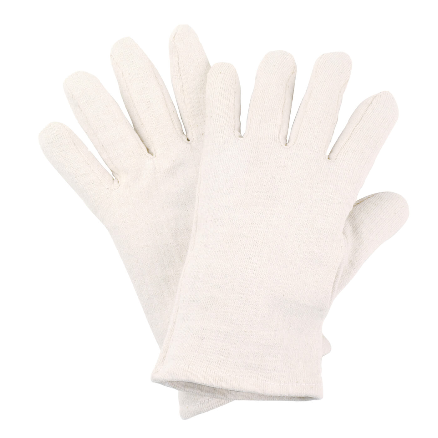 Rękawice bawełniane Nitras 5001