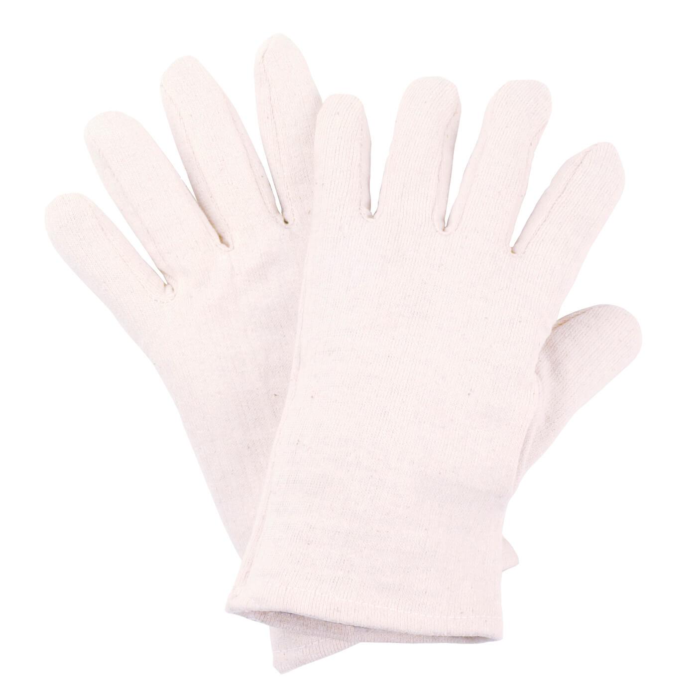 Rękawice bawełniane Nitras 5010