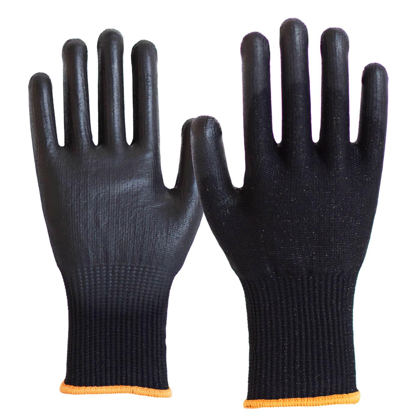 Rękawice antyprzecięciowe Nitras 6806/ CUT F PRO