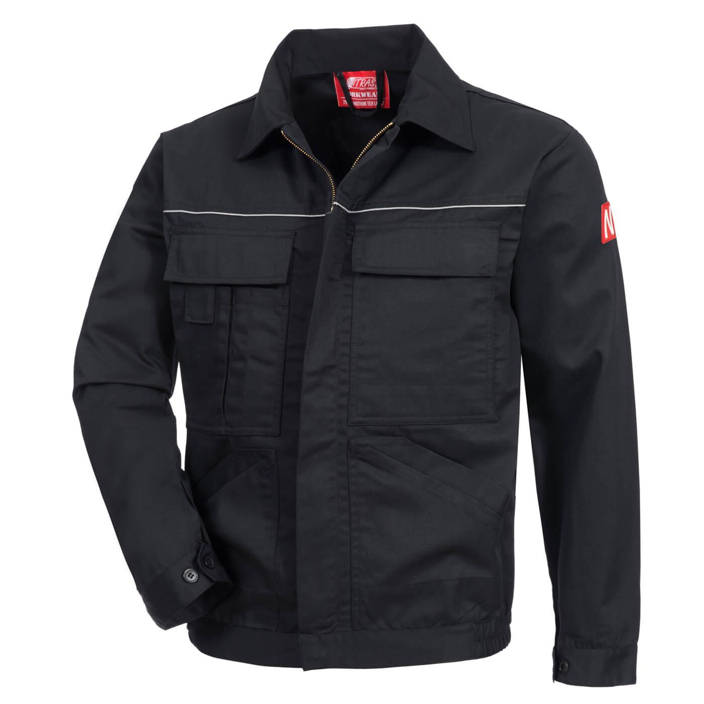 Bluza robocza Nitras 7550