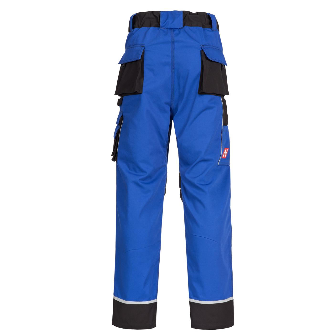 Spodnie robocze Nitras 7611