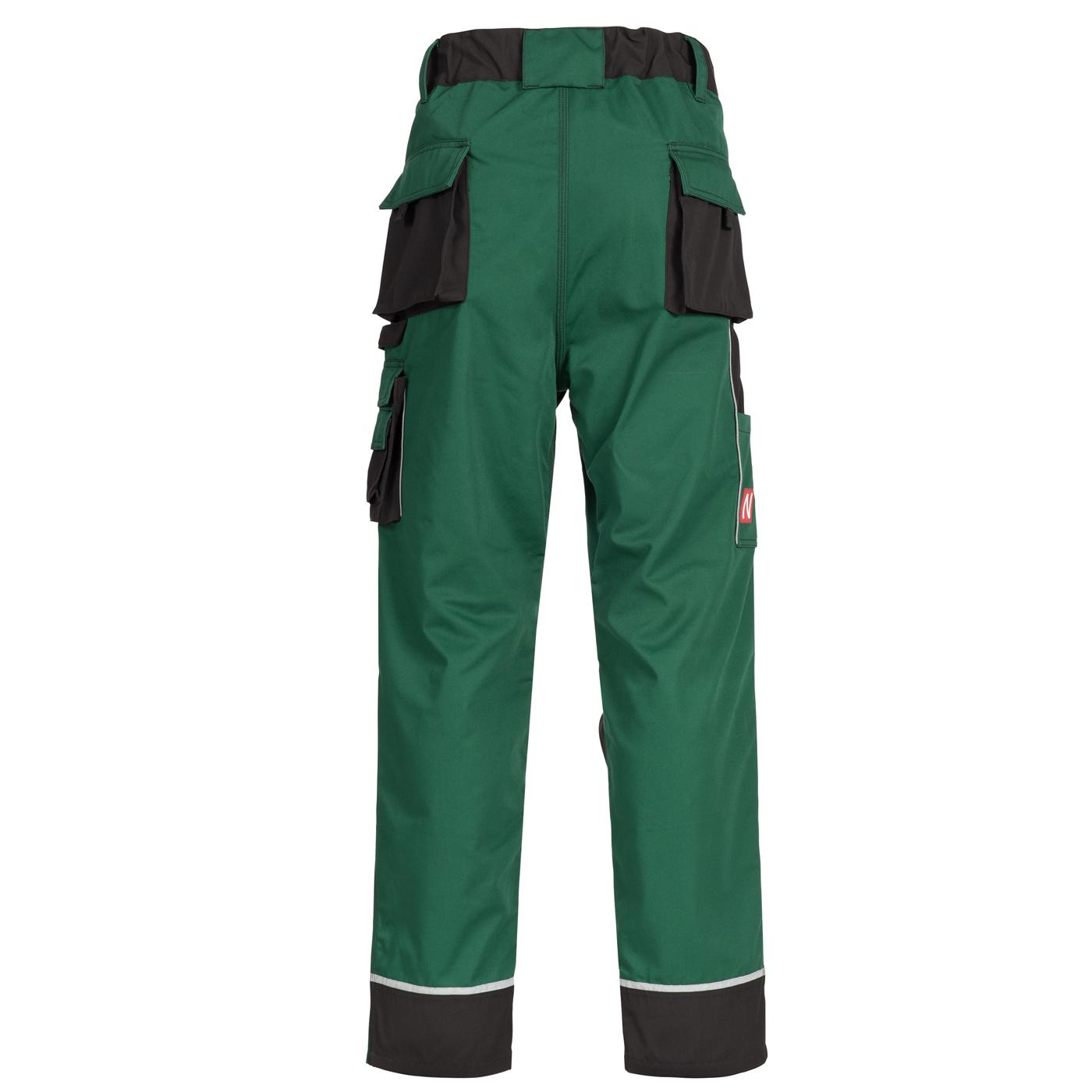 Spodnie robocze Nitras 7614