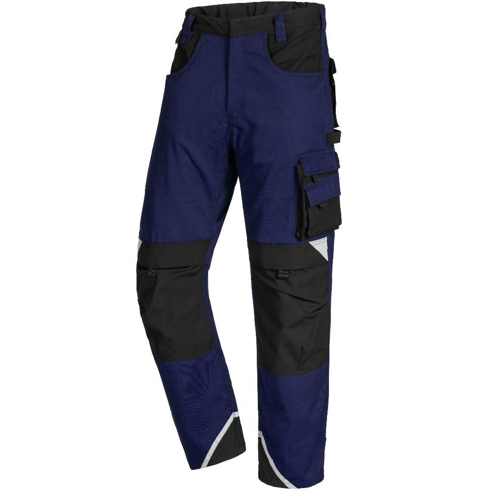 Spodnie robocze Nitras 7616
