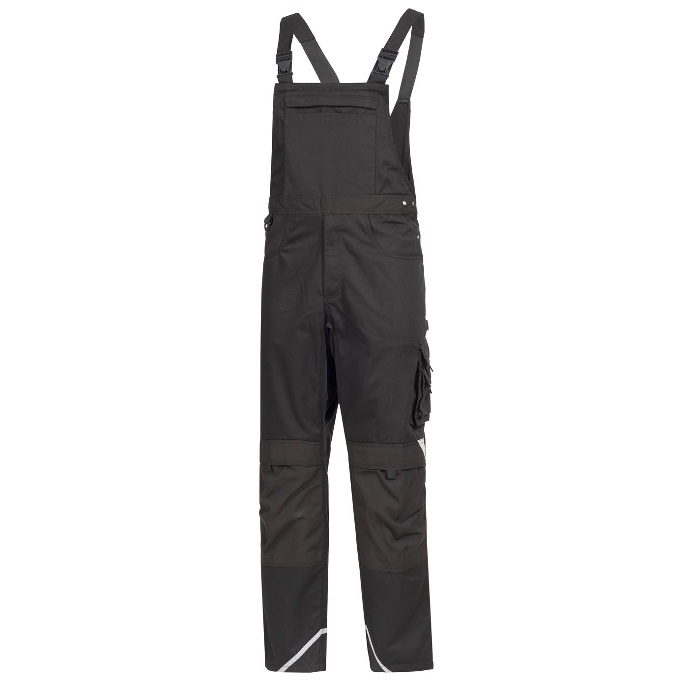 Spodnie ogrodniczki Nitras 7620