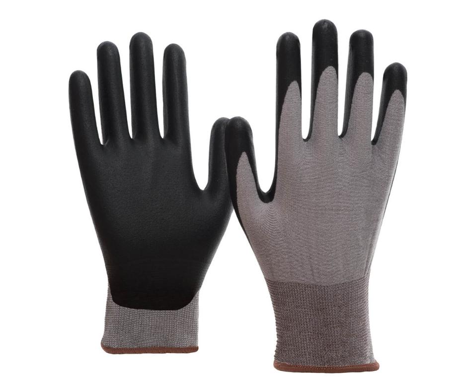 Rękawice montażowe Nitras 8720/ SKIN CLEAN