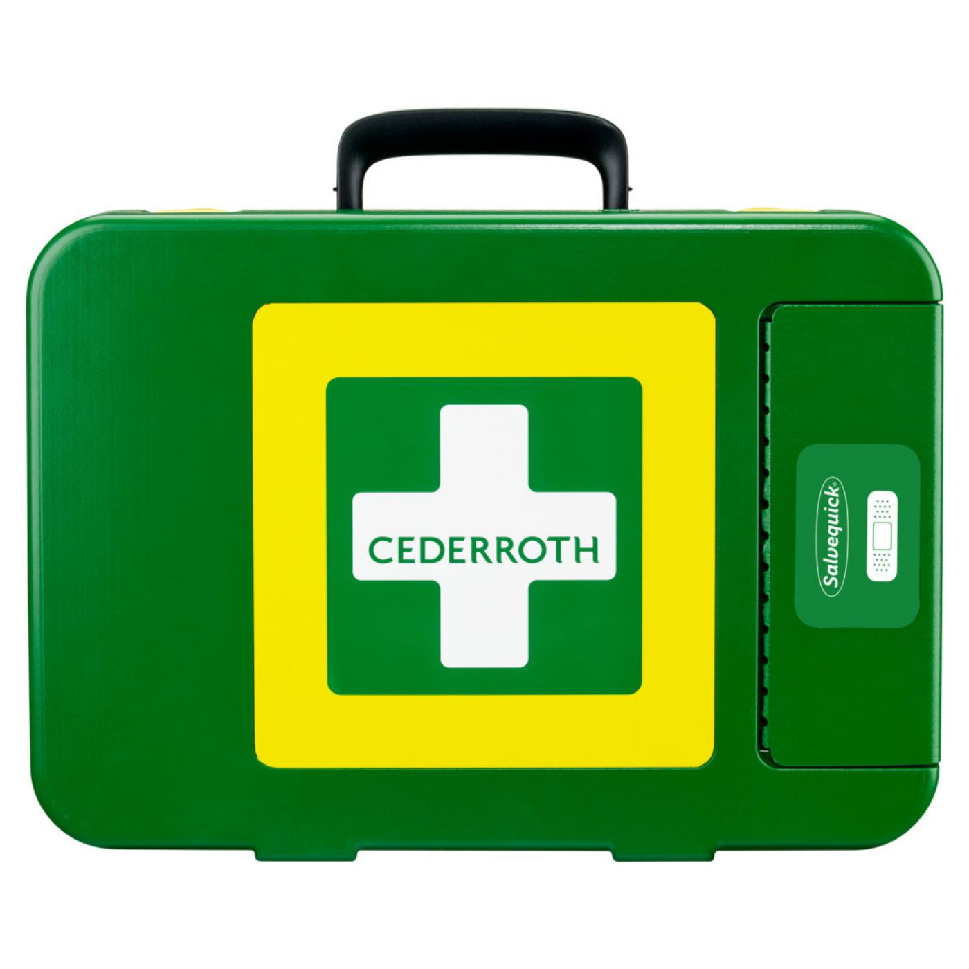 Apteczka Cedderroth First Aid Kit X-Large 390103