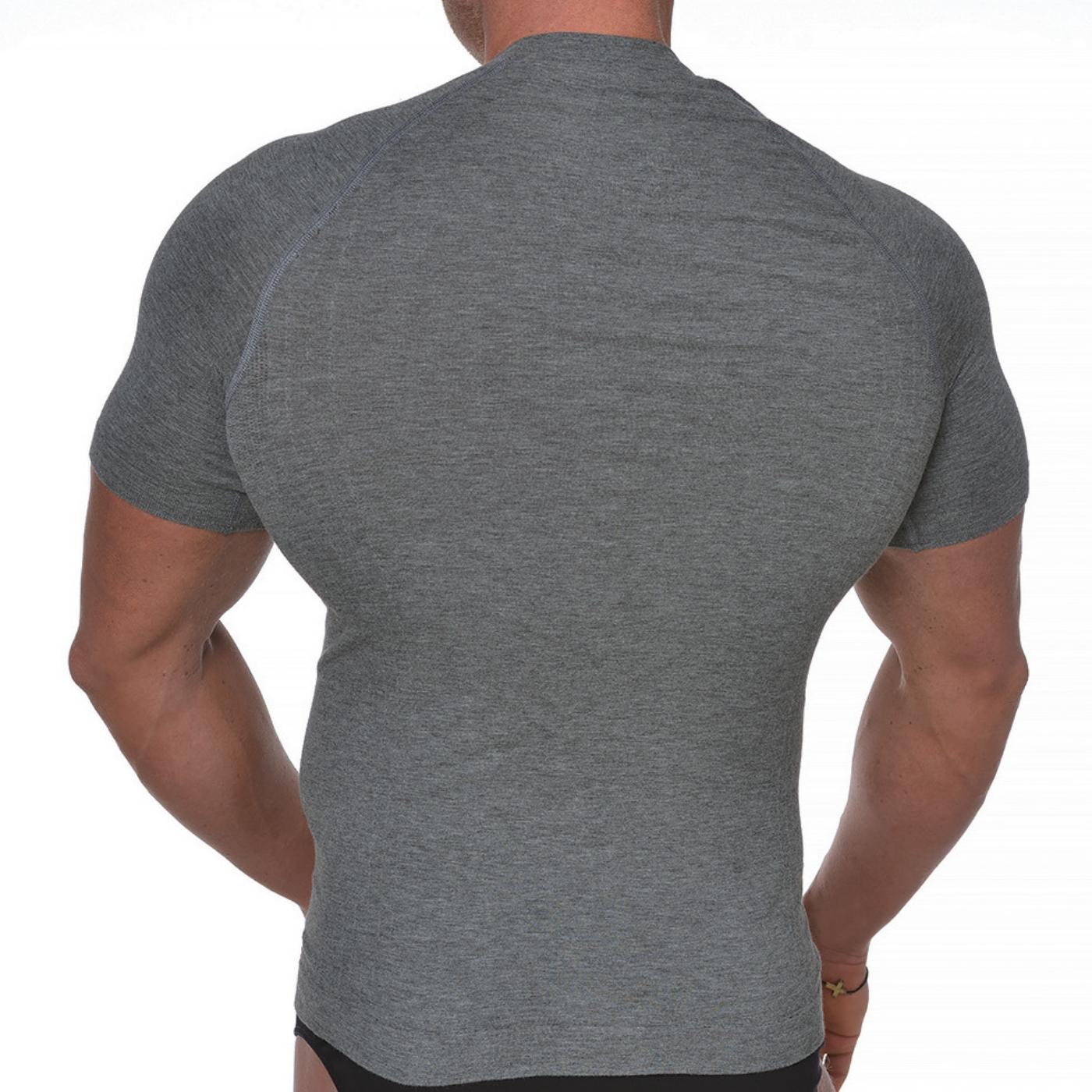 Koszulka termoaktywna typu T-Shirt FR/AS GA Flame